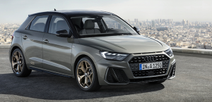 Audi A1 - Short Term Car Lease